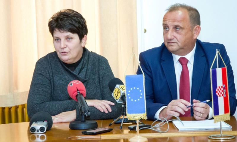 Danica Korunek i dalje ravnateljica DV Zvončić