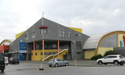 U subotu i nedjelju ATON domaćin završnice kupa i prvenstva Hrvatske u gimnastici