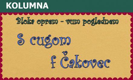 S cugom f Čakovec