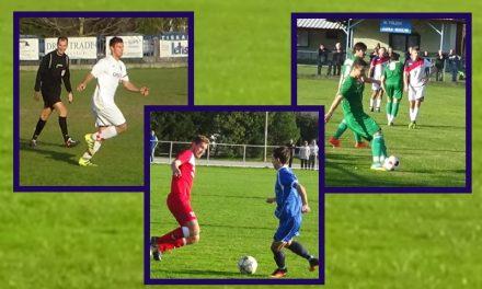 Nogomet: Pobjeda Nedelišća, visoki porazi Pušćina i Slobode