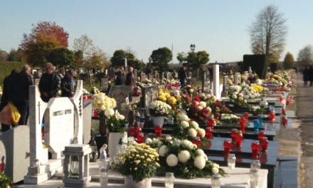 Epidemiološke i organizacijske upute Općine Nedelišće za dolazak na groblje