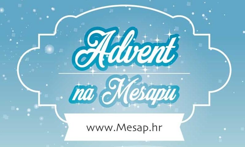 Najavljujemo Advent na Mesapu