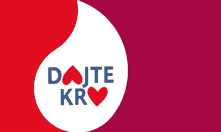 Dobrovoljno darivanje krvi u četvrtak u Atonu