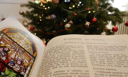 Raspored blagoslova obitelji u Župi Nedelišće
