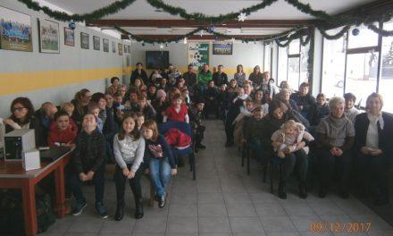 Dječje gradsko kazalište Čakovec u Macincu