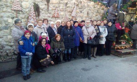 Pretetinčarke na najljepšem adventu u Europi