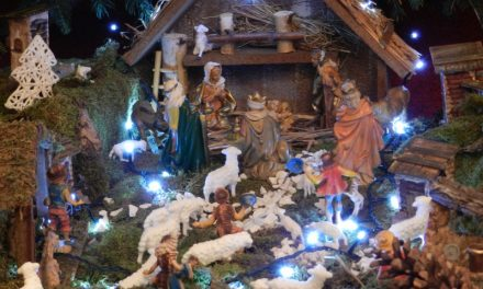 Sretan i blagoslovljen Božić!