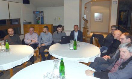 Održan okrugli stol poduzetnika Općine Nedelišće