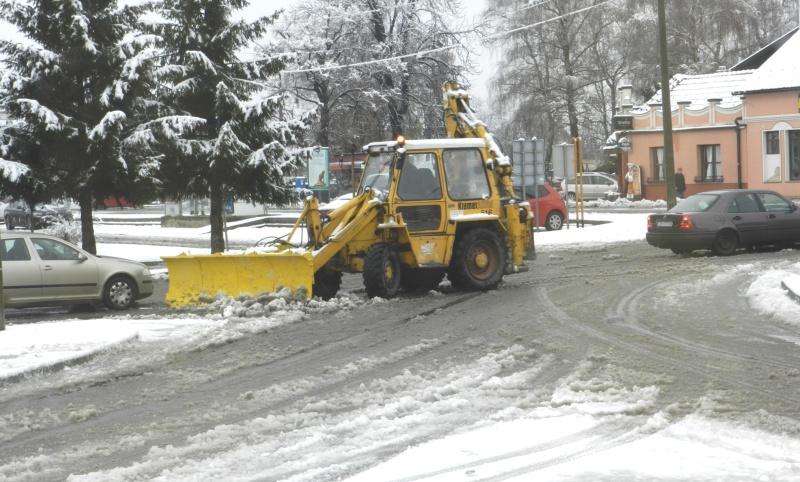 Zimske službe u akciji