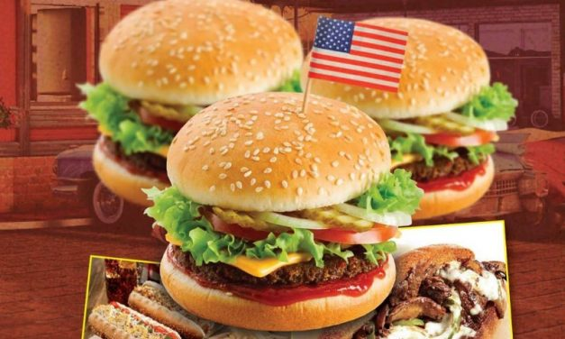American Diner u Nedelišću