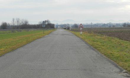 Cesta Črečan – Macinec – Gornji Hrašćan neće dobiti crte