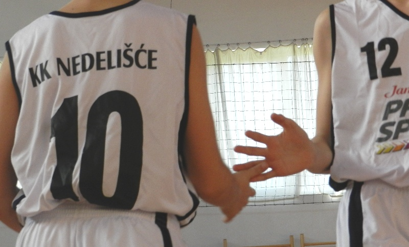 Košarka: KK Rudar bolji od KK Nedelišće