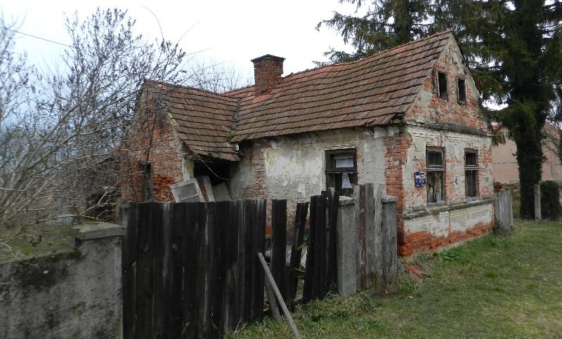 Komunalna naknada za napuštene kuće