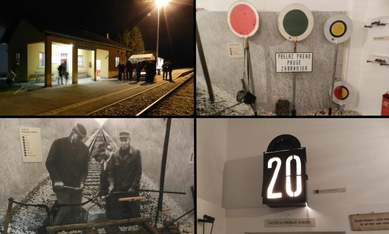 Fotogalerija: Noć muzeja u Dunjkovcu