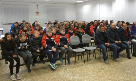 Održana skupština Škole nogometa Međimurec-Sloboda