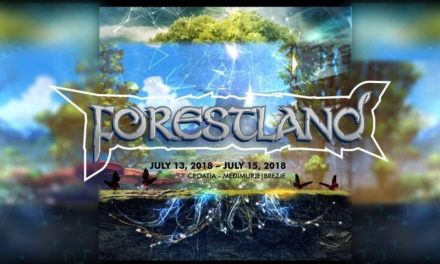 Forestland – festival elektronske glazbe za 150 dana