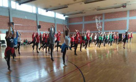 Nedelišće domaćin seminara Mažoret saveza Hrvatske