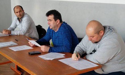 Godišnja skupština ŠN Petica i izabrano novo vodstvo