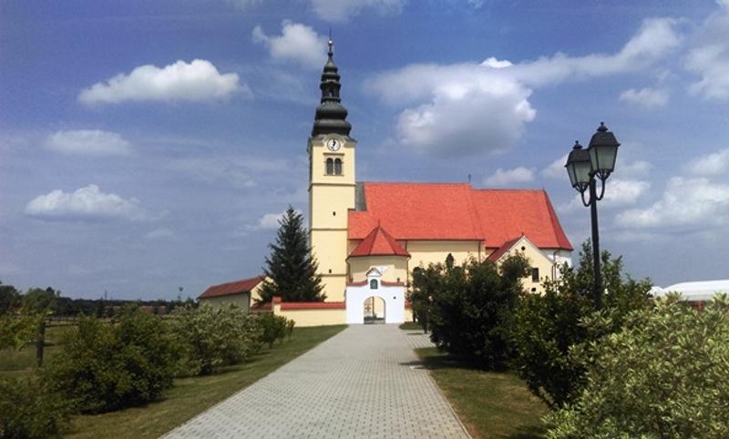 Župa Nedelišće objavila pravila oko pohađanja misa i drugih vjerskih događaja