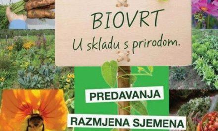 "Udruga žena Pretetinec organizira predavanje ""Vrtlarenje u skladu s prirodom"""