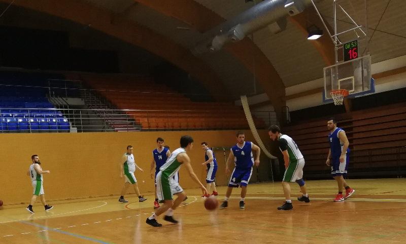 Košarka: Novi poraz Nedelišća