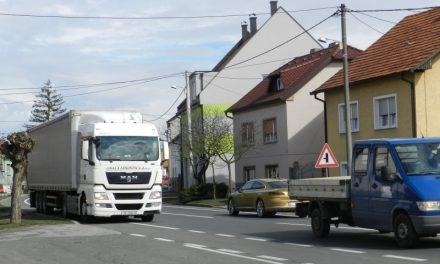 Novi način naplate cestarine u Sloveniji za kamione