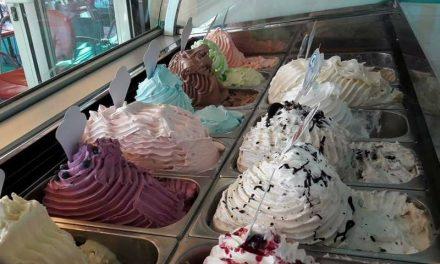 Sladoled ponovo u Nedelišću