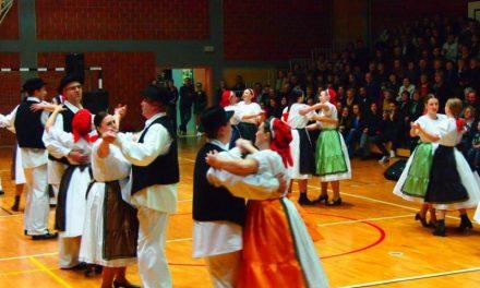 Tradicionalna Večer pjesme i plesa u Nedelišću
