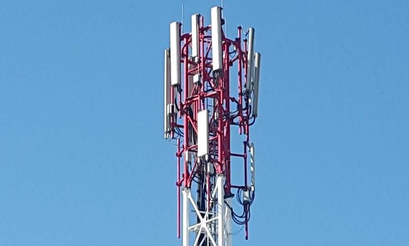 Repetitori i antene sele van Nedelišća?