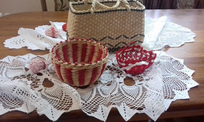 Najava: Izložba ručnih radova u Dunjkovcu