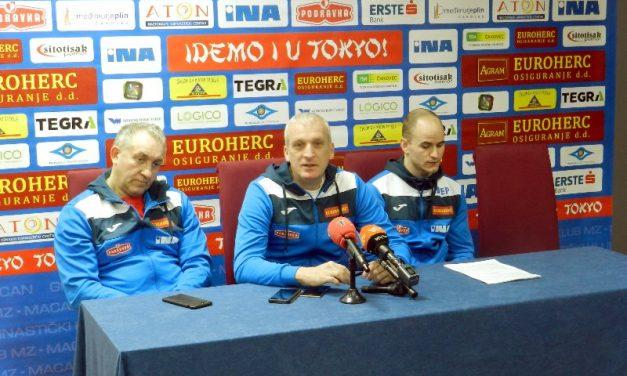 U ATON-u održana konferencija za novinare povodom nadolazećeg ATON Kupa