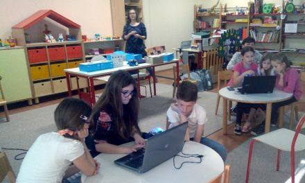 Udruga žena Pretetinec sudjelovala na Noći knjige u Čakovcu