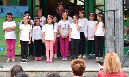 U osnovnoj školi Ivana Novaka u Macincu obilježen Svjetski dan Roma