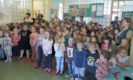 Projektni dan u dječjem vrtiću Zvončić