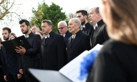 """Najava: Glazbene svečanosti """"Josip Vrhovski"""""""