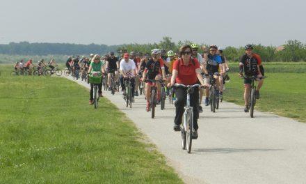 Fotogalerija: Proljetna biciklijada u Nedelišću