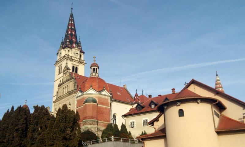 Najava: Hodočašće u Mariju Bistricu