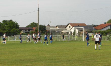Nogomet: Međimurec pobijedio Nedelišće