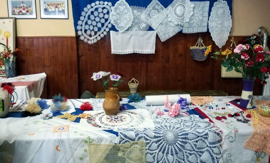 Najava: Izložba ručnih radova u Pušćinama