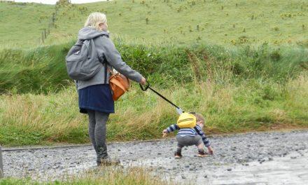 Kome odgoj djece: državi ili roditeljima?