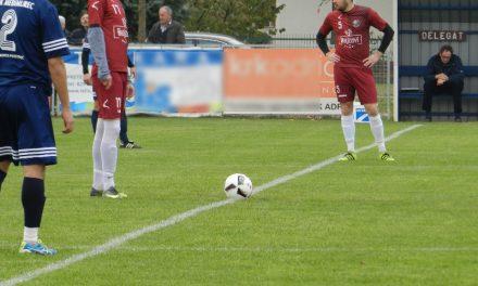 Nogomet: Centrometal dočekuje Dinamo u derbiju kola