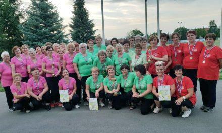 Održani 12. Sportski susreti udruga žena Općine Nedelišće