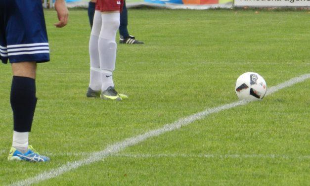 Konačno nogomet u općini Nedelišće, ali bez gledatelja
