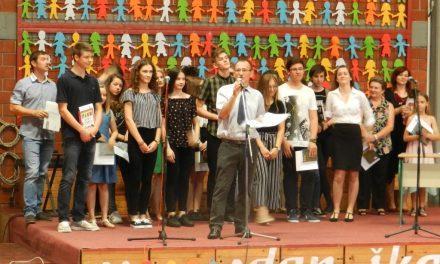 OŠ Nedelišće proslavila dan škole i nagradila brojne učenike