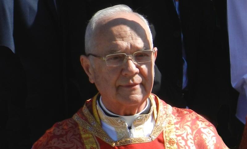 Umirovljen vlč. Nikola Samodol, župnik u Nedelišću, uz 50. godišnjicu svećeništva