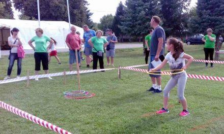 Održane Dunjkovske rekreativne igre