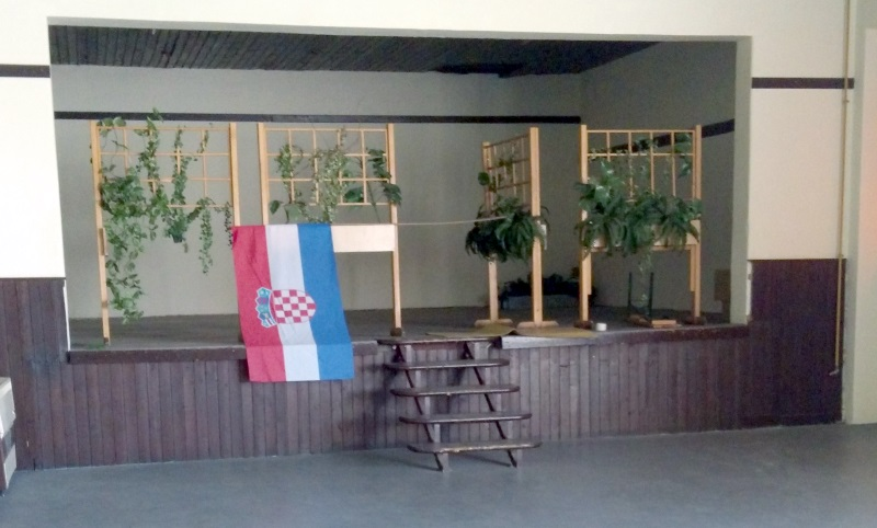 VMO Pretetinec organiziralo gledanje finala u Društvenom domu