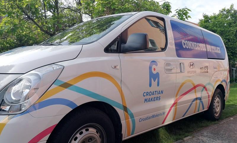STEM auto 2018. u Pretetincu – jednakost prilika!