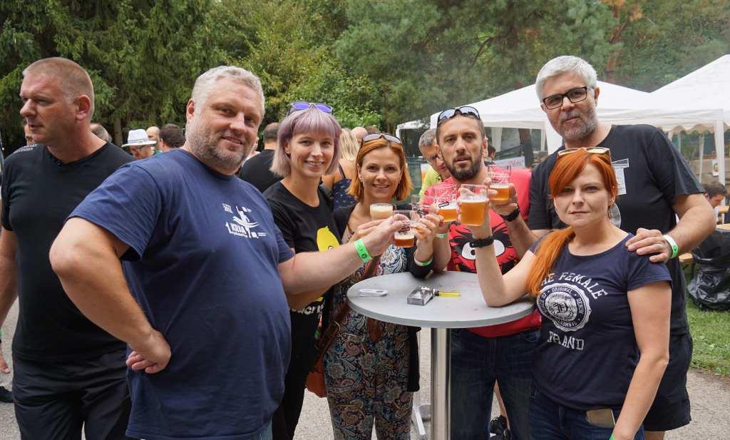 U Nedelišću održan II. UPS fest – festival i natjecanje kućnih pivara
