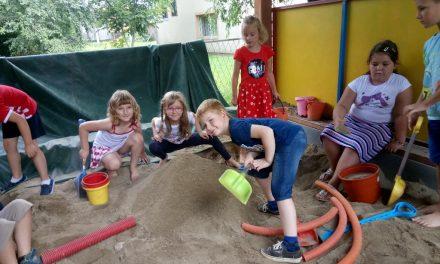 Vrućine nisu umanjile kreativnost i maštovitost djece